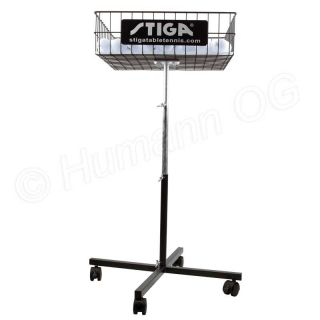 Multiball stand