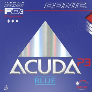 Acuda Blue P3 rot 2.0 mm