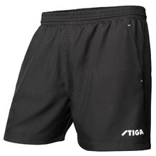 Shorts Marine, black