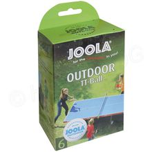 Outdoor Ball 6pcs