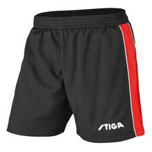 Short Lunar, black/red
