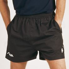 Short Legend, black
