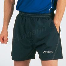 Short Tiger, black