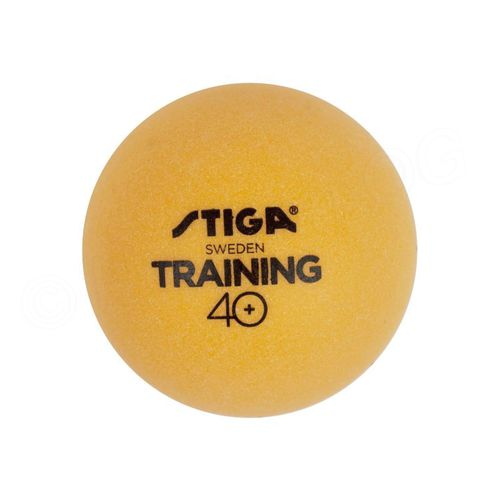 Training 40+ ABS, 6er-Pack, orange