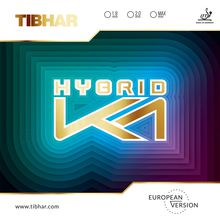 Hybrid K1 European Version