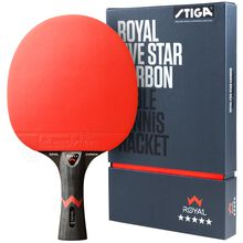 Royal Five Star Carbon