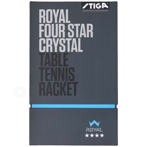 Royal Four Star Crystal
