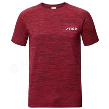 Activity Seamless Shirt, red