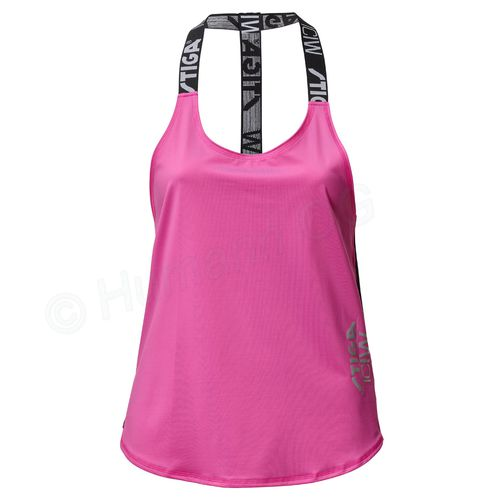 Agility Tank Top, pink