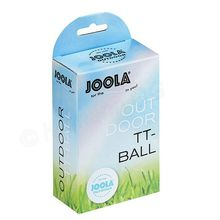 Outdoor balls 40+, 6pc