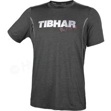 T-Shirt Play, anthrazit
