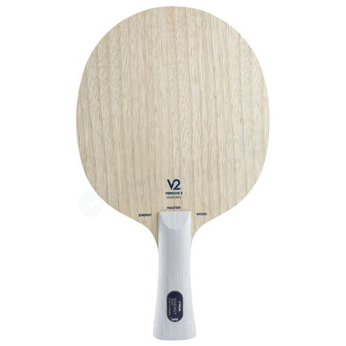 Energy Wood V2 WRB Master (concave)
