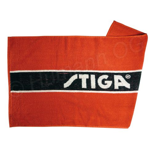 Towel Active, red