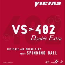 VS > 402 Double Extra