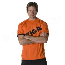 T-Shirt Training II, orange