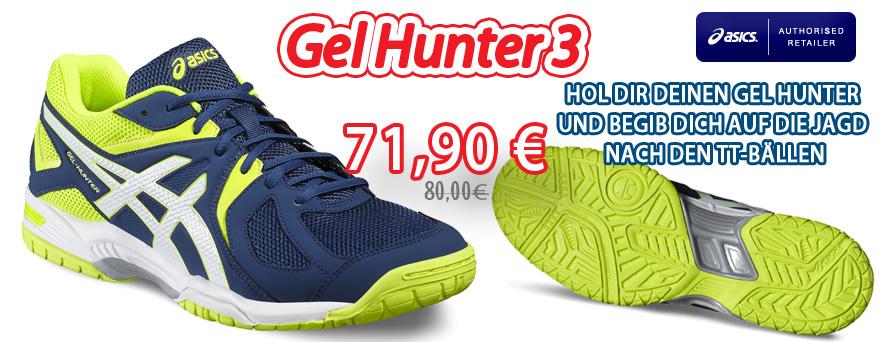 Asics Gel Hunter 3